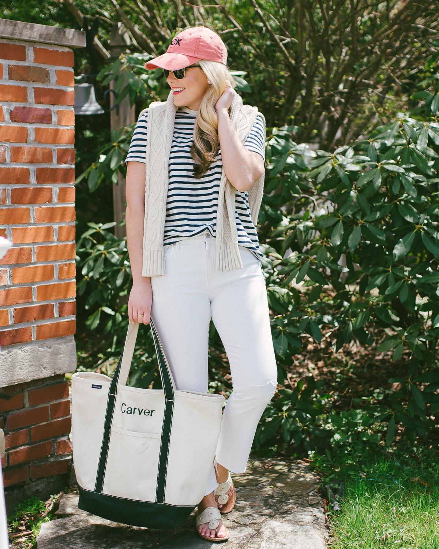 b3ded282b79 An Outfit I Love | Summer Wind | Bloglovin'
