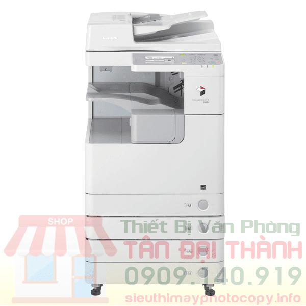 Siêu Thị Máy Photocopy - Đại lý chuyên cung cấp các loại máy photocopy - 4