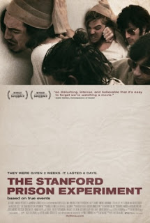 Experimento de Aprisionamento de Stanford Dublado