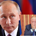 (VIDEO) Aksi Presiden Rusia Ketawa Dengan Cadangan Menteri Eksport Babi Ke Indonesia Curi Perhatian Netizen
