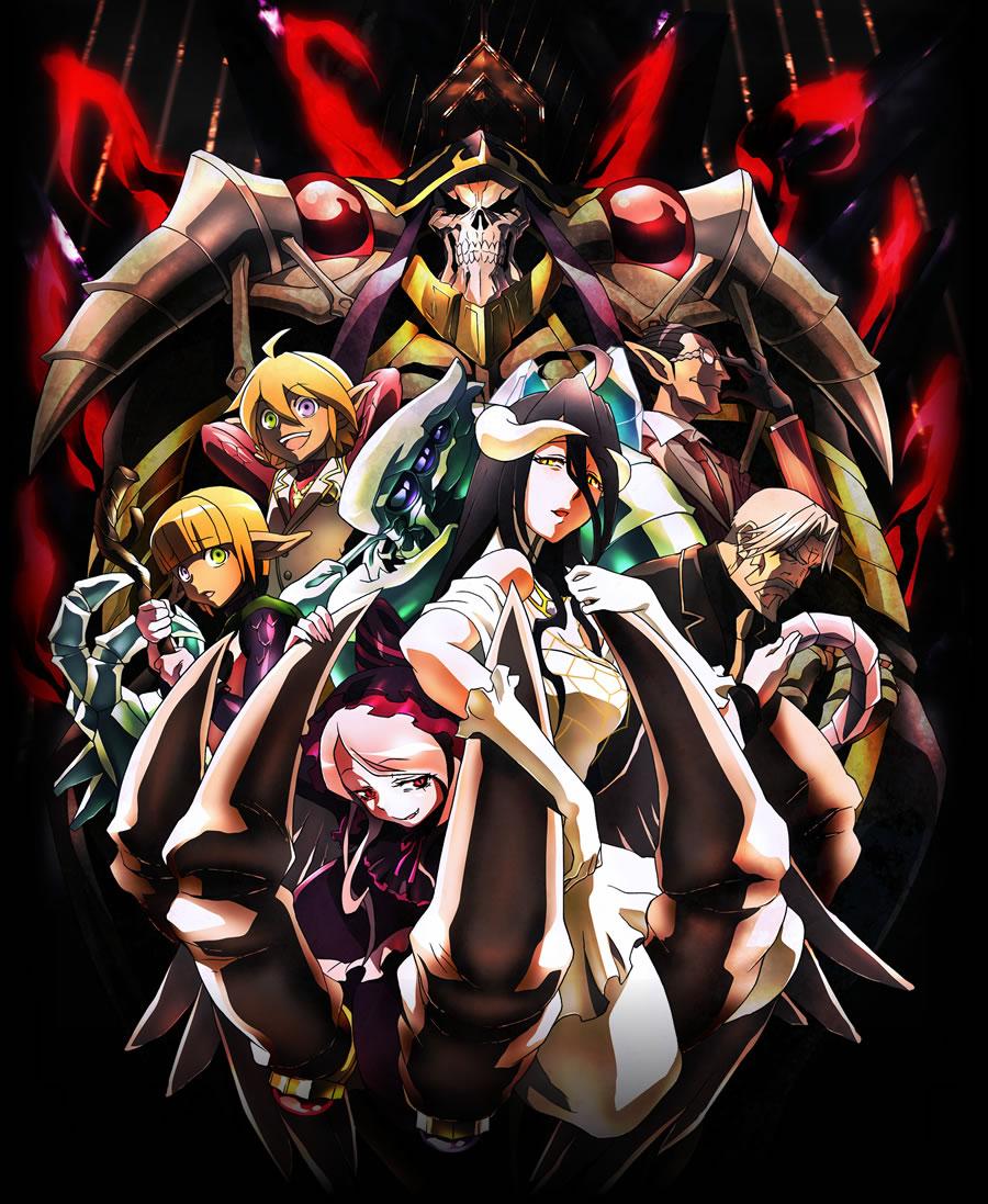 10 Anime Mirip No Game No Life Gimatsu