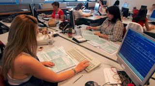 Online διαπόμπευση για 13.197 οφειλέτες με χρέη στα ασφαλιστικά Ταμεία