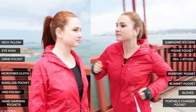 Coolest and Stylish Jackets for You - Baubax Jacket (15) 2