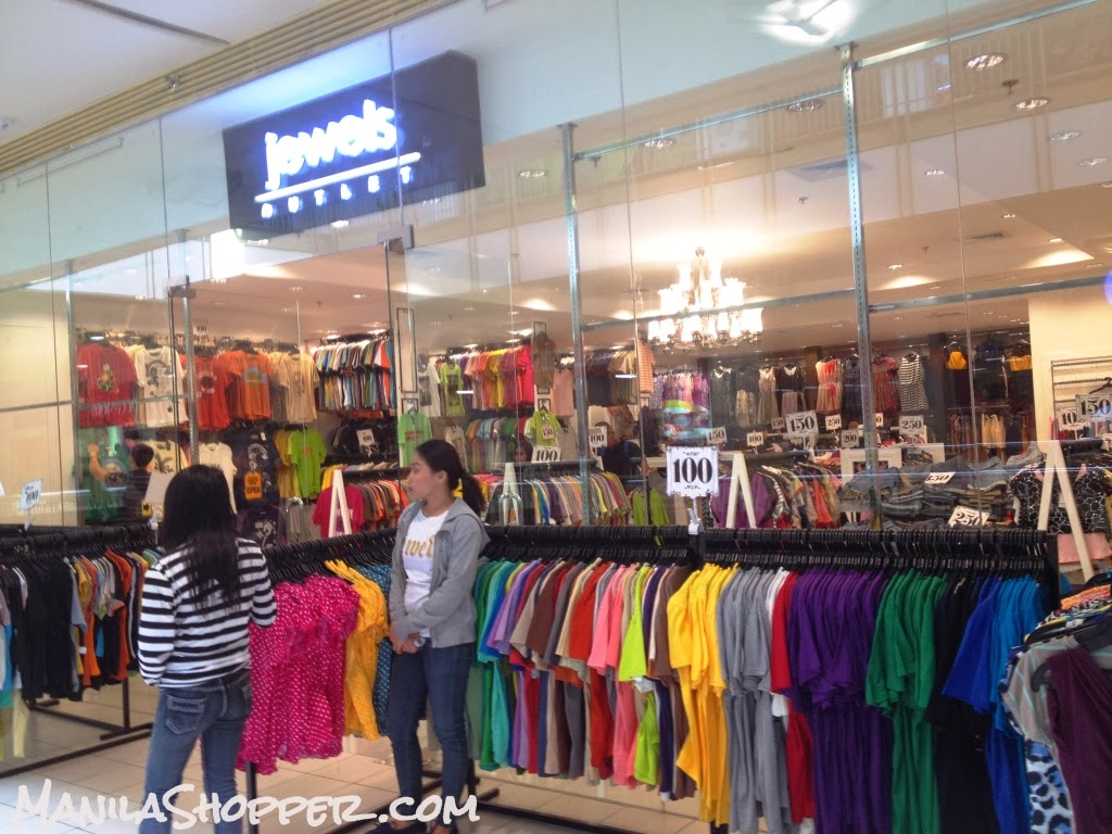 Online shop philippines clothes
