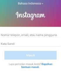 Tidak Bisa Login ke Instagram? Ini Solusi Cara Membukanya!