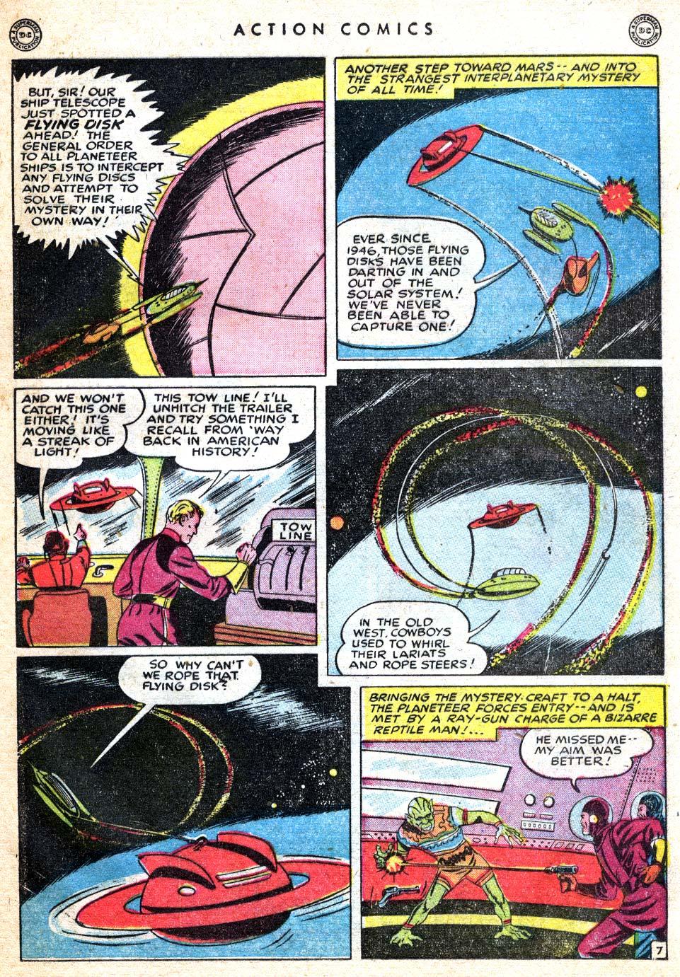 Action Comics (1938) 134 Page 22