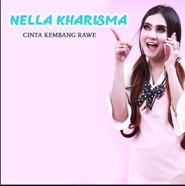 Lirik Lagu Cinta Kembang Rawe Nella Kharisma Asli dan Lengkap Free Lyrics Song