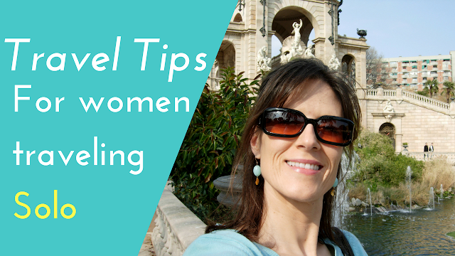 Travel tips for single women, travel tips for women traveling alone