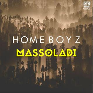 Homeboyz - Massoladi (Original Mix)