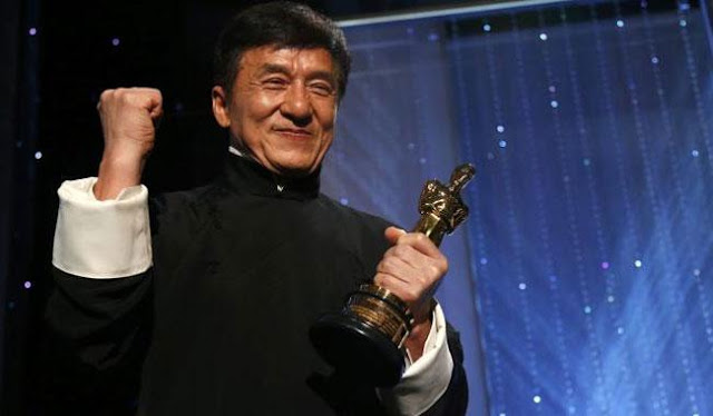 Jackie Chan 'Finally' Received His Oscar After Five Decades And 200 Films!