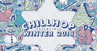 Chillhop Essentials - Winter 2018   Full Album Stream und Vinyl Tipp
