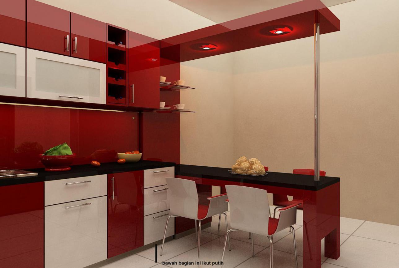 Kitchen Set Dapur Murah