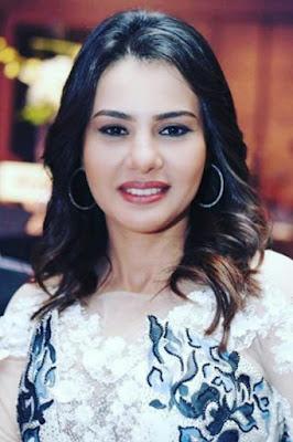 دينا فؤاد - Dina Fouad