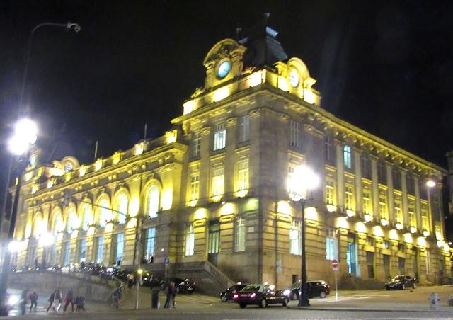 Estação de São Bento - O que ver no Porto, Portugal