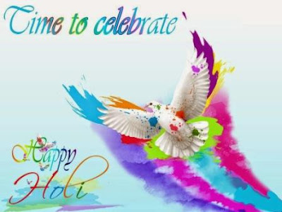 Happy Holi 2017 Facebook Images Photos Wallpapers