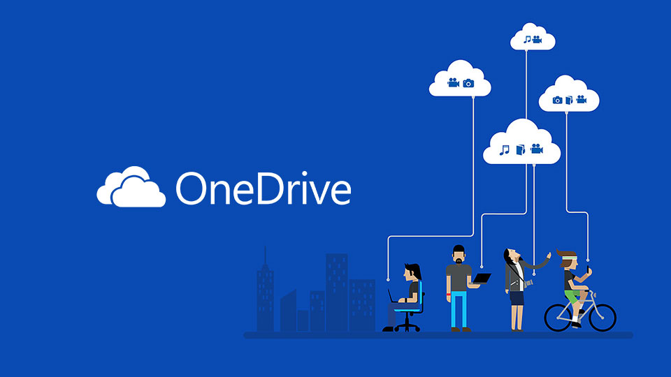 Hướng dẫn đăng ký tài khoản OneDrive for Business 5TB