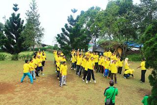 Paket Outbound Team Building Bogor
