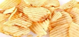 Potato Wafers Recipes