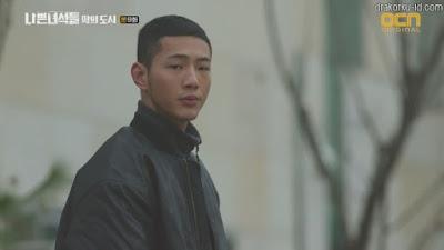 Bad Guys: Vile City Episode 09 Subtitle Indonesia