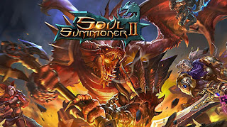Soul Summoner 2 V1.0.0 MOD Apk + Data