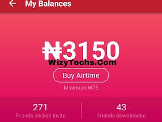 Opera News App: How I Earn Over N3,000 Free Airtime