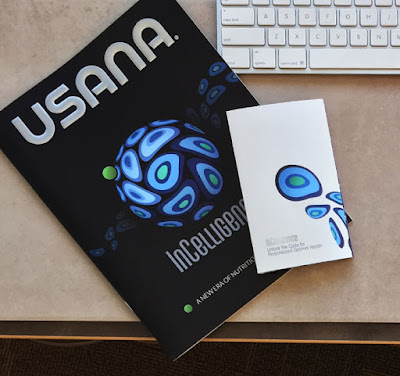 Print or Digital—That Is the Question - USANA