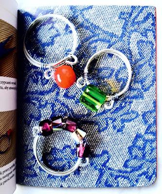 Jak wykonać biżuterię z koralików