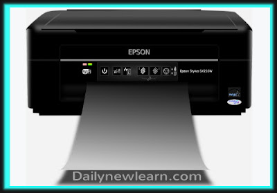 How to print from android mobile phone via USB cable or wireless network - Dailynewlearn
