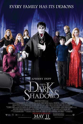 Dark Shadows 2012 Dual Audio