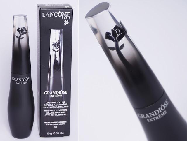 Lancôme - Grandiôse Extrême Mascara