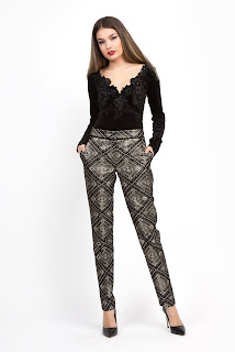 look-stylish-cu-pantaloni-cu-fir-lame-2