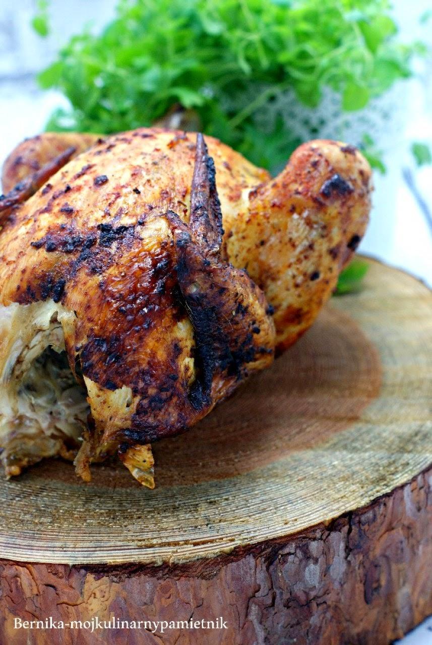 Kurczak Wg Gessler Bernika Moj Kulinarny Pamietnik