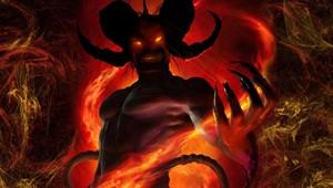 бог, дьявол, вера, рассказ, история, юмор, про бога, про дьявола, про религию, про фанатиков, про веру, религиозное, дуальные пары, шахматы, ирония, Чеширко, дальность, игры, разум,