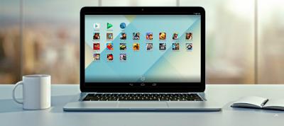 أسرع برنامج فى تحميل تطبيقات وألعاب الاندرويد على الكمبيوتر