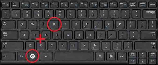 Cara Mengetahui Merk dan Tipe Laptop Melalui Command Prompt