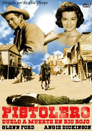 Duelo a muerte en Río Rojo (1967) Descargar y ver Online Gratis