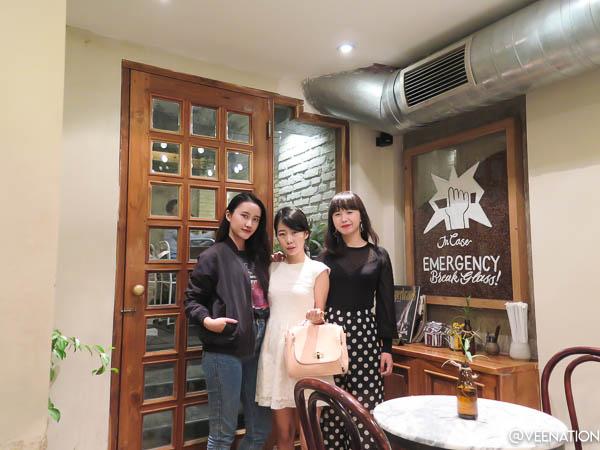 fashion blogger jakarta