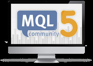 Mql5 community, Copy signal, Copy Trade