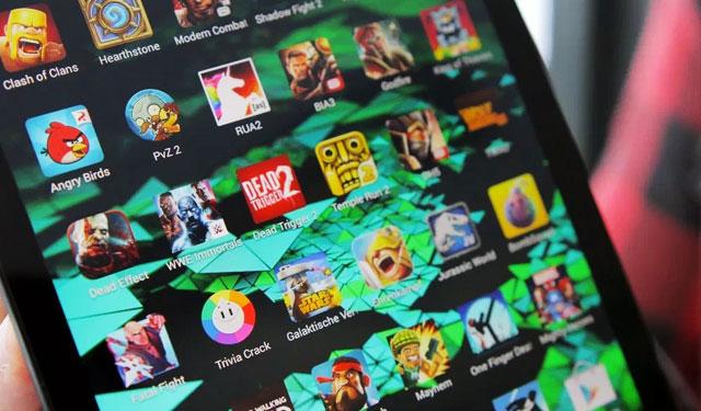 Game Offline Android Terbaik 2020