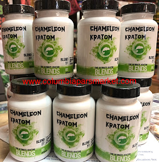 Chameleon kratom in Pars Market 9400 Snowden River Parkway Columbia Maryland Howard County 21045.