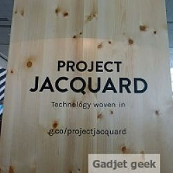 Google Project Jacquard