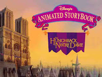 Disney's Animated Storybooks: The Hunchback of Notre Dame