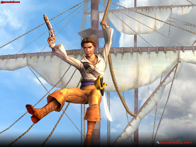 Sid Meier Pirates Gameplay Screenshot 2
