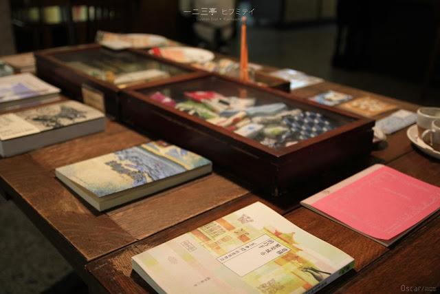 書店喫茶 一二三亭-15
