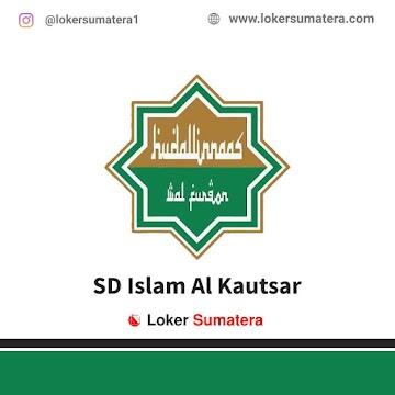 Lowongan Kerja Pekanbaru, SD Islam Al Kautsar Juli 2021