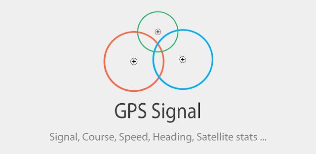 تحميل GPS Signal Premium