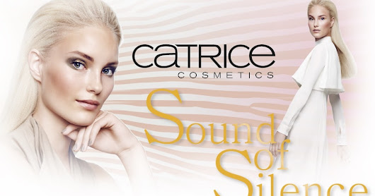 Catrice Sound of Silence Trend Edition - Preview