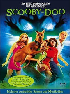 Download Scooby-Doo: O Filme (2002) Dublado Torrent