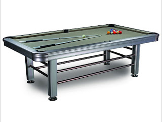 Imperial International Outdoor Pool Table
