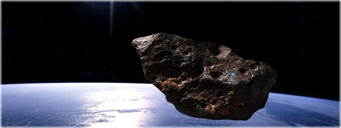 asteroide 2016 nf23 - perigoso para a terra?